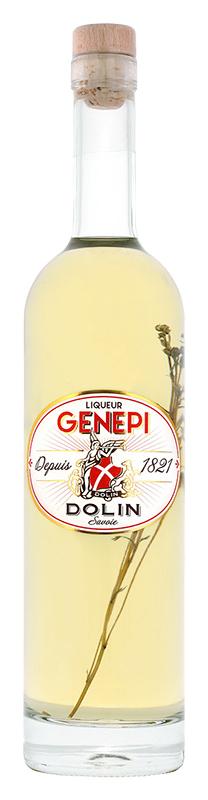 Génépi 1821