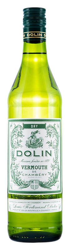 Vermouth dry - vermouth dolin