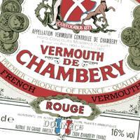 chambéry vermouth