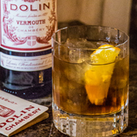 cocktail vermouth