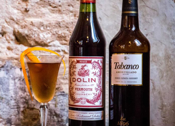 dolin vermouth - dry vermouth