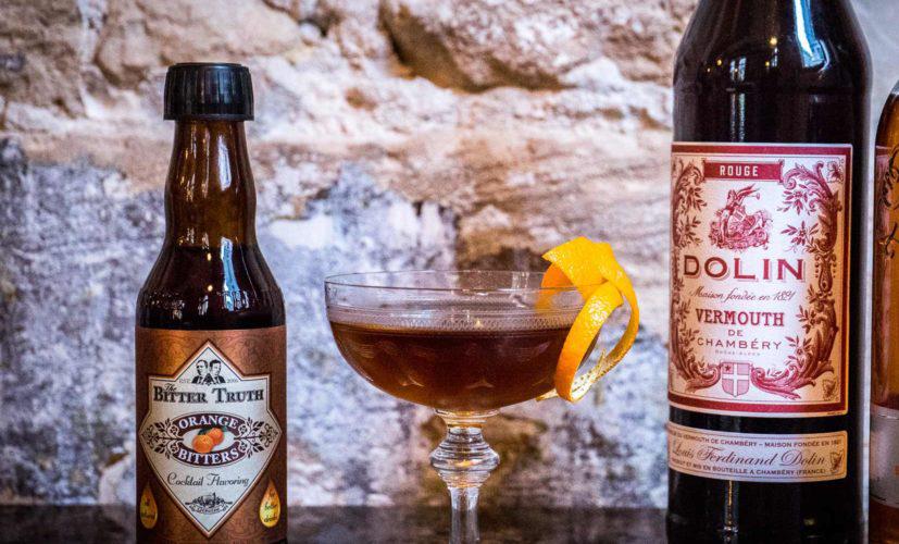 dolin vermouth - dry vermouth