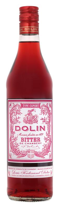 Bitter Dolin