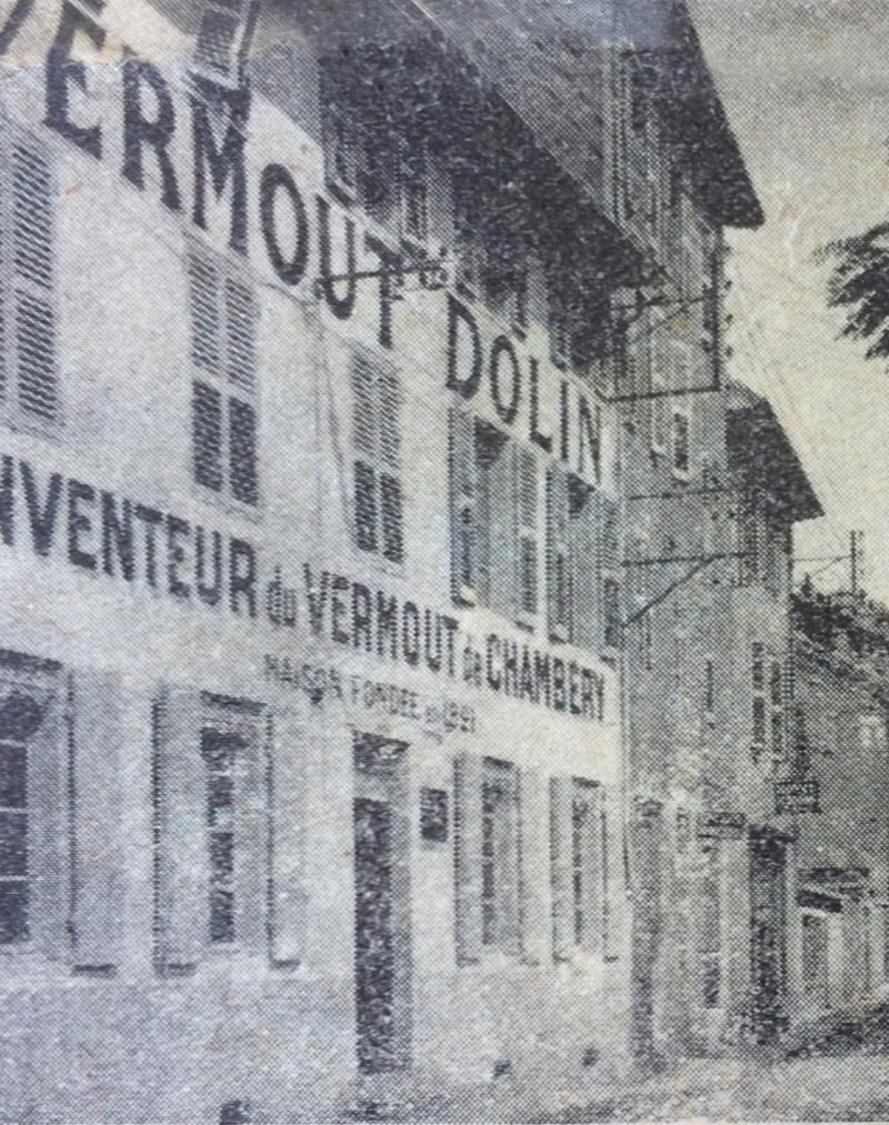 dolin's history