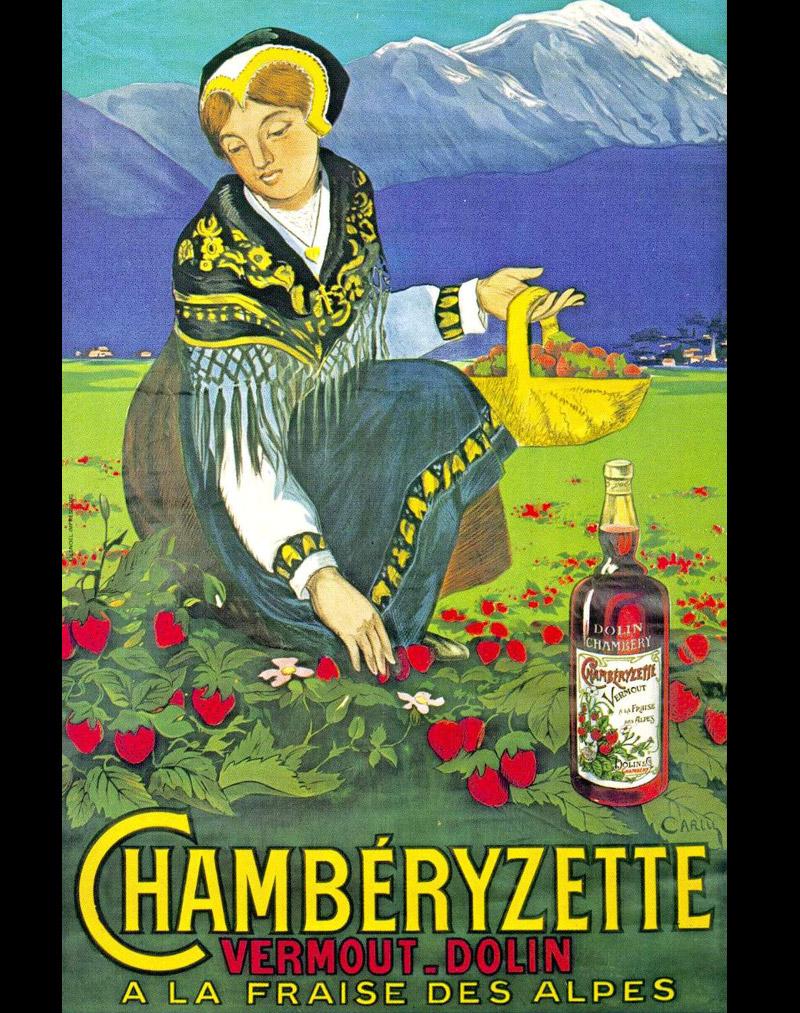 chambéryzette