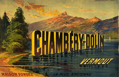chambéry dolin