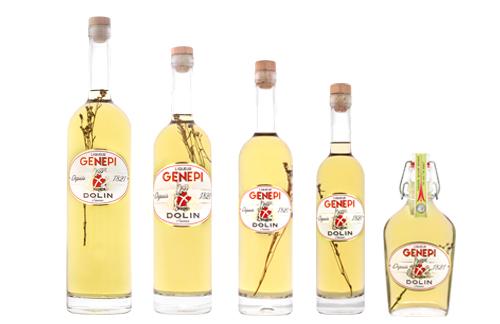 genepi alpes - liquor genepi