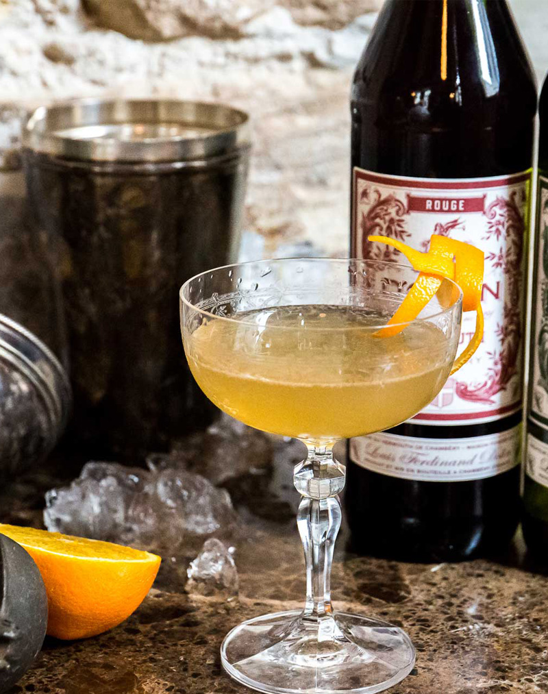 cocktail dolin