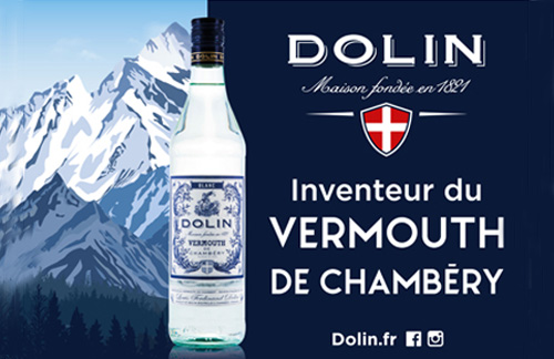vermouth dry - vermouth de chambery